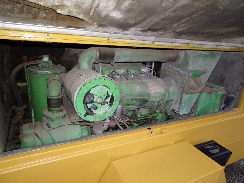 Kompressor a típus zeidler -, Gebrauchtmaschine ekkor: st.georgen/y. (Kép 4)