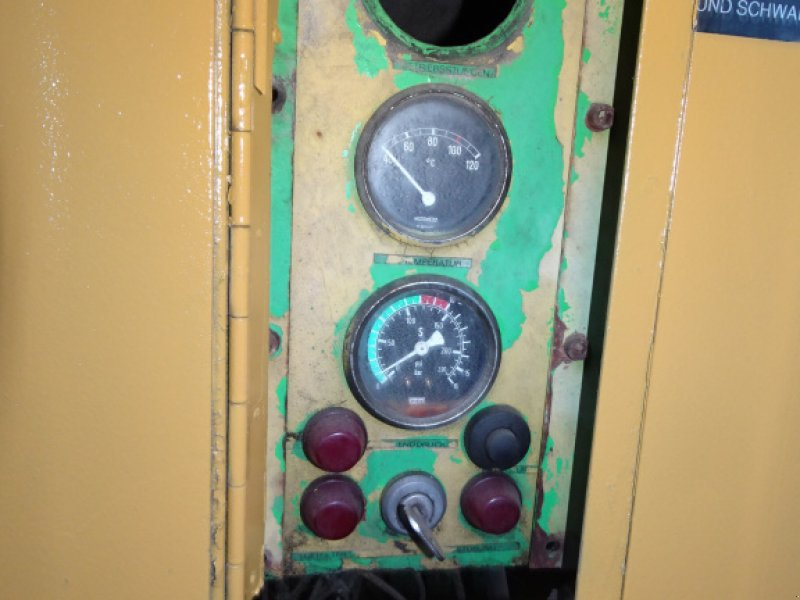 Kompressor a típus zeidler -, Gebrauchtmaschine ekkor: st.georgen/y. (Kép 3)
