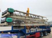 Kran typu Demag Bovenloopkraan, Gebrauchtmaschine w Nieuwerkerk aan den