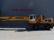 Liebherr A 954 C-HD Litronic 23 meter! Grab + Magnetfunction Kran