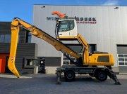 Kran des Typs Liebherr LH 30 M Industry (8500 hrs), Gebrauchtmaschine in Goor
