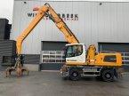 Kran типа Liebherr LH 30 M Industry + GM65 в Goor