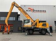 Liebherr LH50 M ERC Generator+Grapple Кран