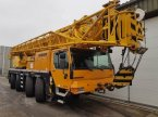 Kran des Typs Liebherr LTM1080 mobiele telescopic kraan all terrain crane en Steenwijk