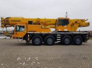 Liebherr LTM1080 mobiele telescopic kraan all terrain crane