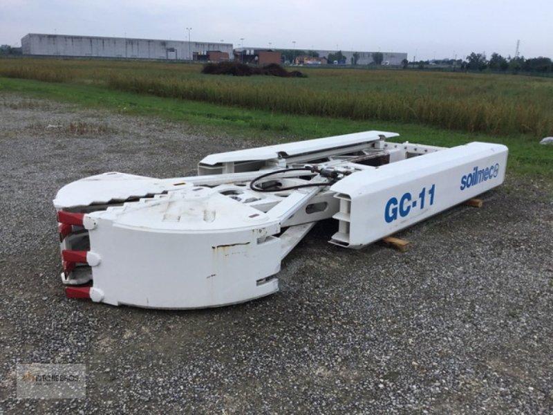 Kran типа Soilmec GC 11 Mechanical Grab Bucket, Gebrauchtmaschine в Caorso (Фотография 1)