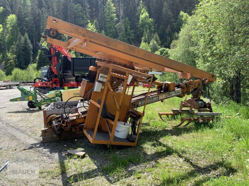 Kran типа Sonstige Brunnhuber Altbaukran + Schienen, Gebrauchtmaschine в Eben (Фотография 1)