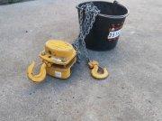 Kran типа Sonstige Delta Yellow 1T, Gebrauchtmaschine в Leende
