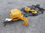 Kran типа Sonstige Delta Yellow 3T, Gebrauchtmaschine в Leende