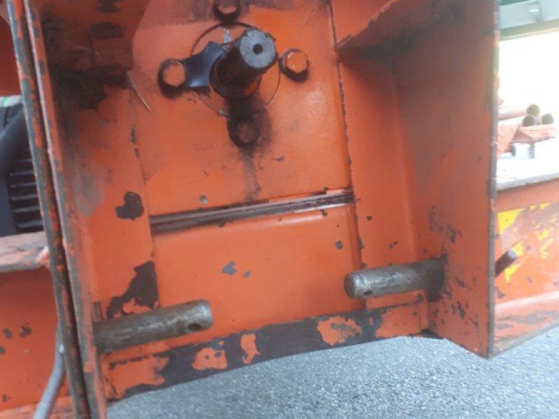 Kran типа Sonstige Mobilkran GET340, Gebrauchtmaschine в St. Johann (Фотография 3)