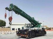 Kran типа Tadano TR500M-3, Gebrauchtmaschine в Jebel Ali Free Zone