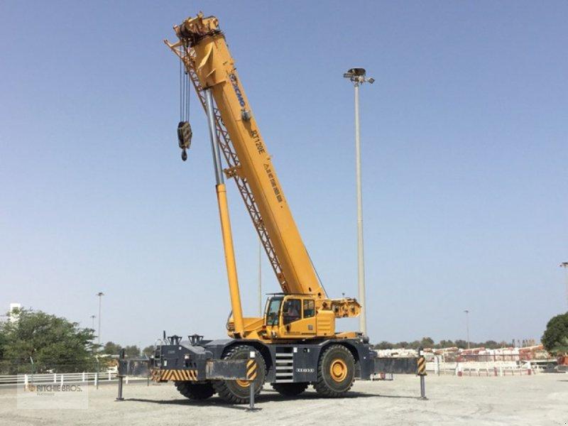 Kran des Typs XCMG RT120E, Gebrauchtmaschine in Jebel Ali Free Zone (Bild 1)