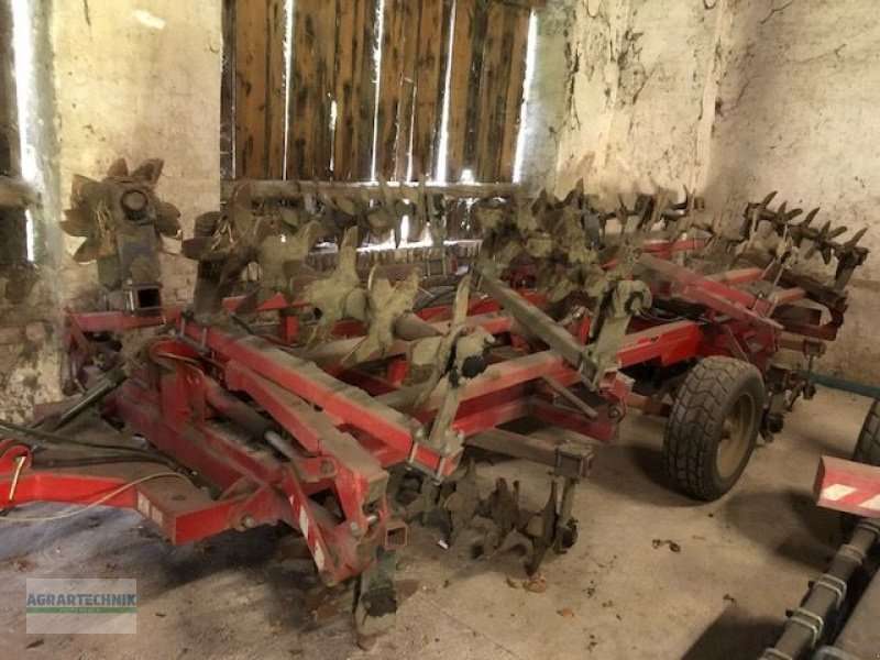 Kreiselegge типа Agri Farm Spatenrollegge, Gebrauchtmaschine в Pettenbach (Фотография 1)
