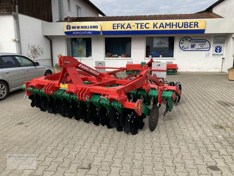 Kreiselegge типа Agro-Masz BTC 30, Gebrauchtmaschine в Erlbach (Фотография 1)