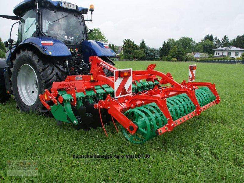 Kreiselegge типа Agro-Masz Kurzscheibenegge BT 30-Neumaschine, Neumaschine в Eberschwang (Фотография 1)