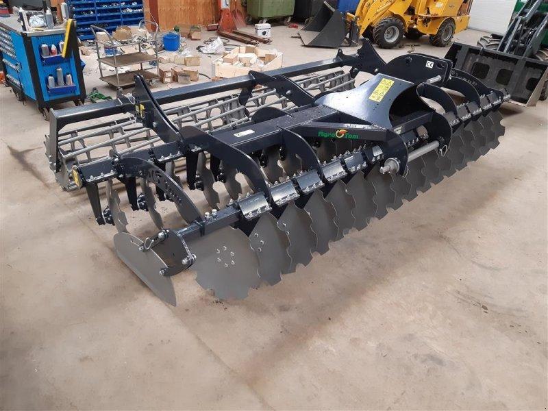 Kreiselegge типа Agro Tom XL 4 meter hd modellen, Gebrauchtmaschine в Rødekro (Фотография 1)