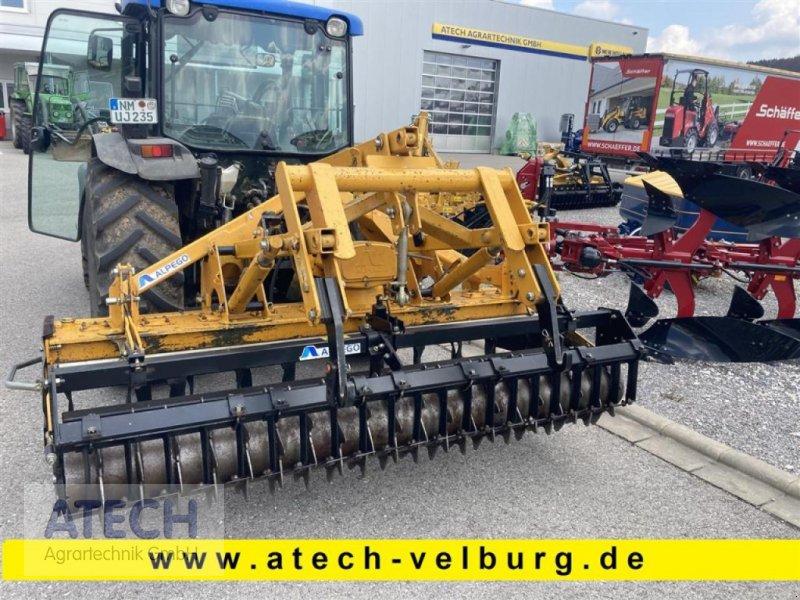 Kreiselegge typu Alpego DD 3-250, Gebrauchtmaschine w Velburg (Zdjęcie 1)