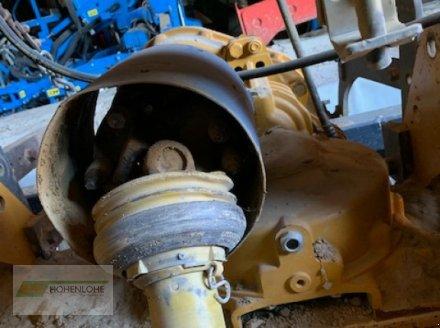 Kreiselegge des Typs Alpego DH 400, Gebrauchtmaschine in Kunde (Bild 3)