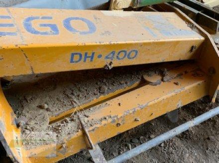 Kreiselegge des Typs Alpego DH 400, Gebrauchtmaschine in Kunde (Bild 6)