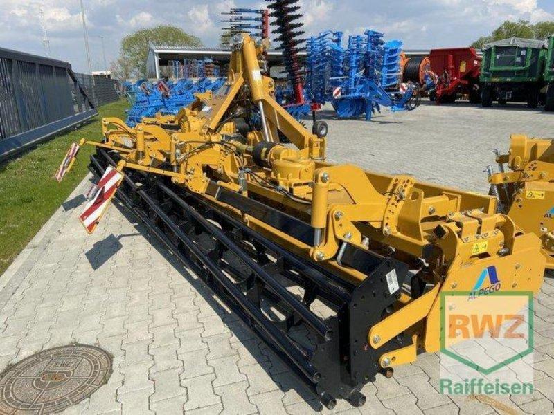 Kreiselegge des Typs Alpego Rotodent DKS 600 hydr. klappbar, Ausstellungsmaschine in Mutterstadt (Bild 1)