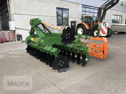 Kreiselegge des Typs Amazone Catros 3003, Vorführmaschine in Burgkirchen (Bild 7)