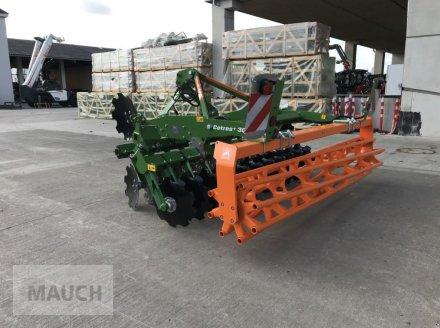 Kreiselegge des Typs Amazone Catros 3003, Vorführmaschine in Burgkirchen (Bild 5)