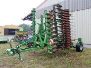 Amazone Catros 6001-2 Bugseret maskine forgóborona
