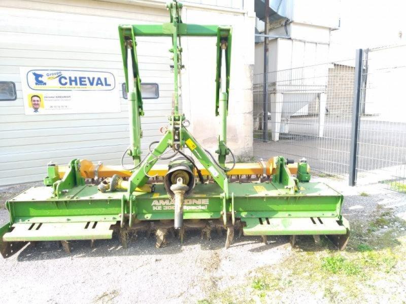 Kreiselegge des Typs Amazone KE 3000 SPE 140, Gebrauchtmaschine in Chauvoncourt (Bild 1)