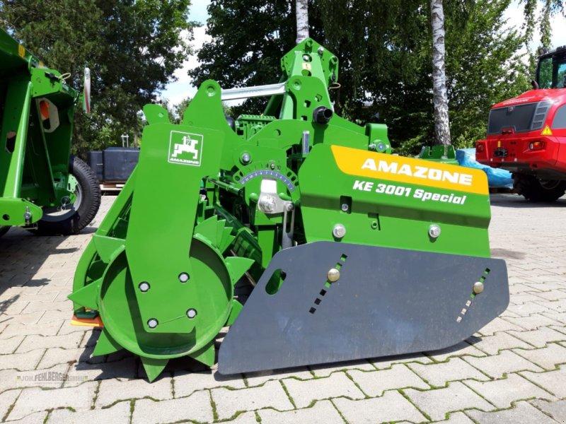Kreiselegge des Typs Amazone KE 3001 Special, Neumaschine in Erding (Bild 3)