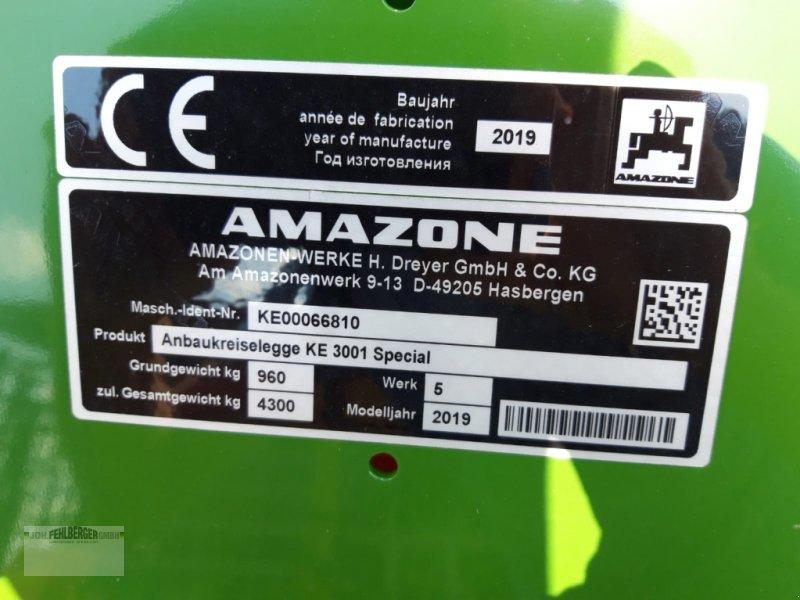 Kreiselegge des Typs Amazone KE 3001 Special, Neumaschine in Erding (Bild 6)