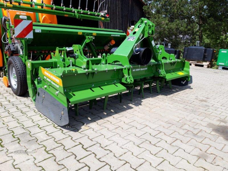 Kreiselegge des Typs Amazone KE 3001 Special, Neumaschine in Erding (Bild 2)
