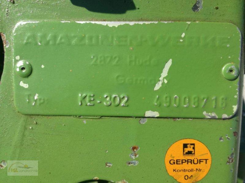 Kreiselegge des Typs Amazone KE 302, Gebrauchtmaschine in Pfreimd (Bild 8)