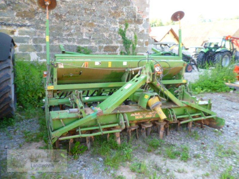 Kreiselegge des Typs Amazone KE 303 + AD 302, Gebrauchtmaschine in Ebelsbach (Bild 1)
