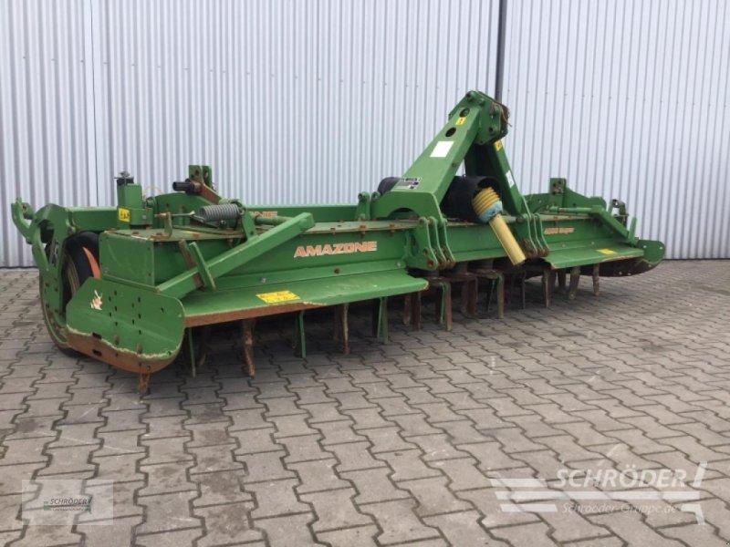 Kreiselegge des Typs Amazone KE 4000 Super, Gebrauchtmaschine in Wildeshausen (Bild 2)