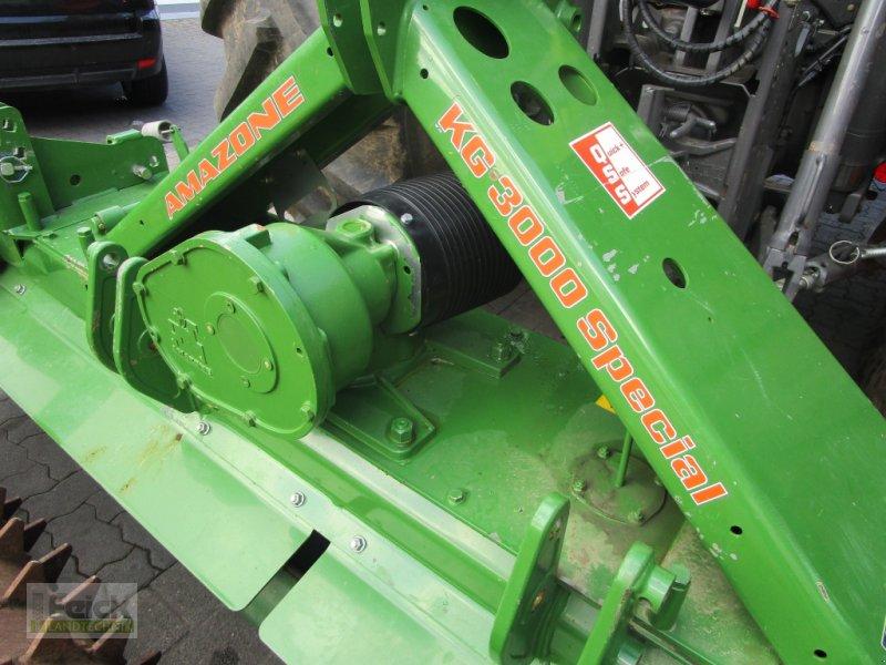 Kreiselegge des Typs Amazone KG 3000 Kreiselgrubber, Gebrauchtmaschine in Reinheim (Bild 3)