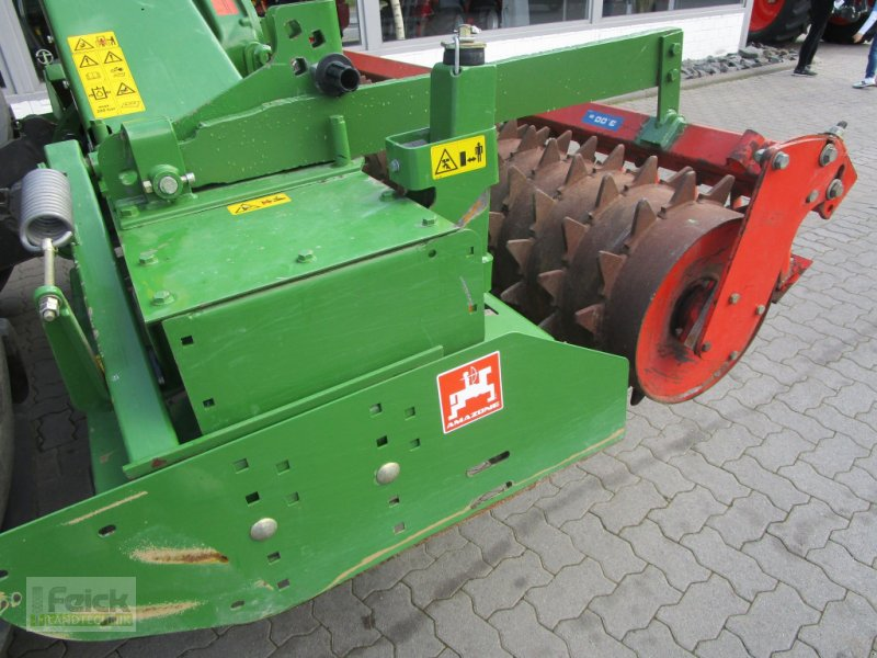 Kreiselegge des Typs Amazone KG 3000 Kreiselgrubber, Gebrauchtmaschine in Reinheim (Bild 6)
