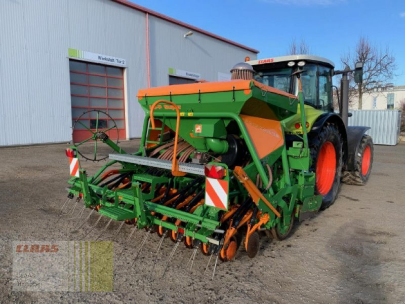 Kreiselegge типа Amazone KG 3000 Special, Gebrauchtmaschine в Vachdorf (Фотография 1)