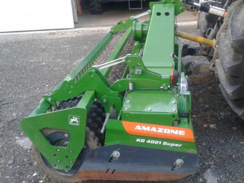 Kreiselegge des Typs Amazone KG 4001 Super, Gebrauchtmaschine in Jennersdorf (Bild 1)