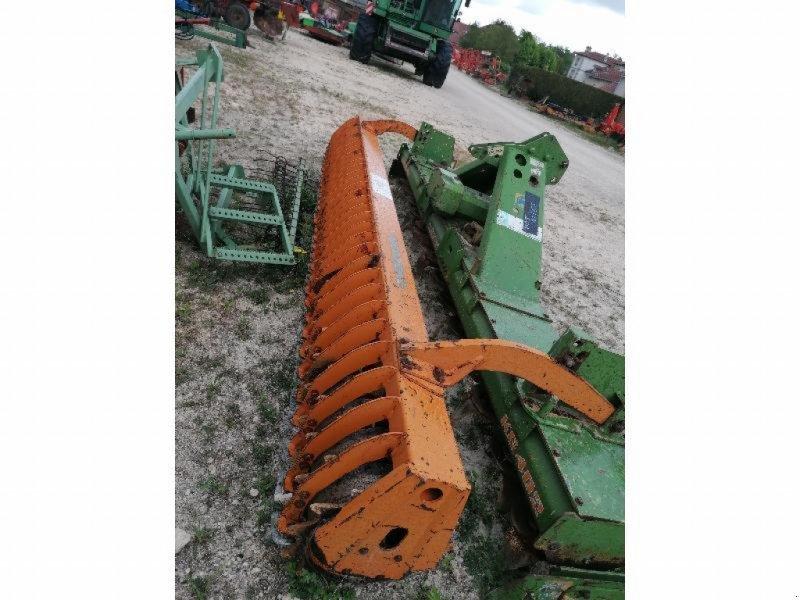 Kreiselegge des Typs Amazone KG 402, Gebrauchtmaschine in Chauvoncourt (Bild 2)