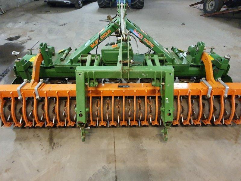Kreiselegge des Typs Amazone Kreiselgrubber KG 303, Gebrauchtmaschine in Andau (Bild 1)