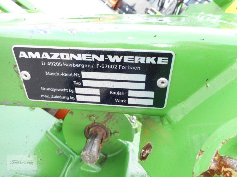Kreiselegge des Typs Amazone KX 3000, Gebrauchtmaschine in Wörnitz (Bild 6)