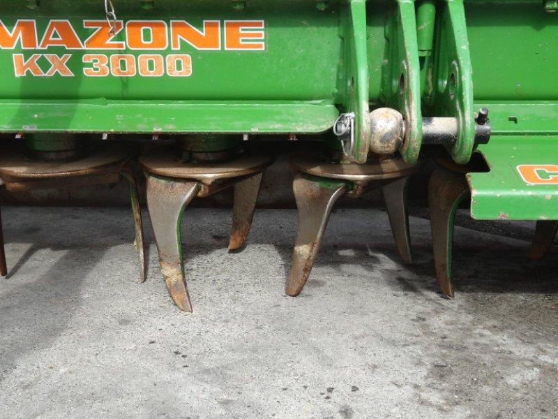 Kreiselegge des Typs Amazone KX 3000, Gebrauchtmaschine in Bad Schussenried (Bild 4)