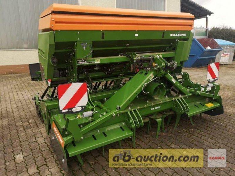 Kreiselegge des Typs Amazone KX 3001 + CATAYA 3000 Super, Neumaschine in Schwend (Bild 1)