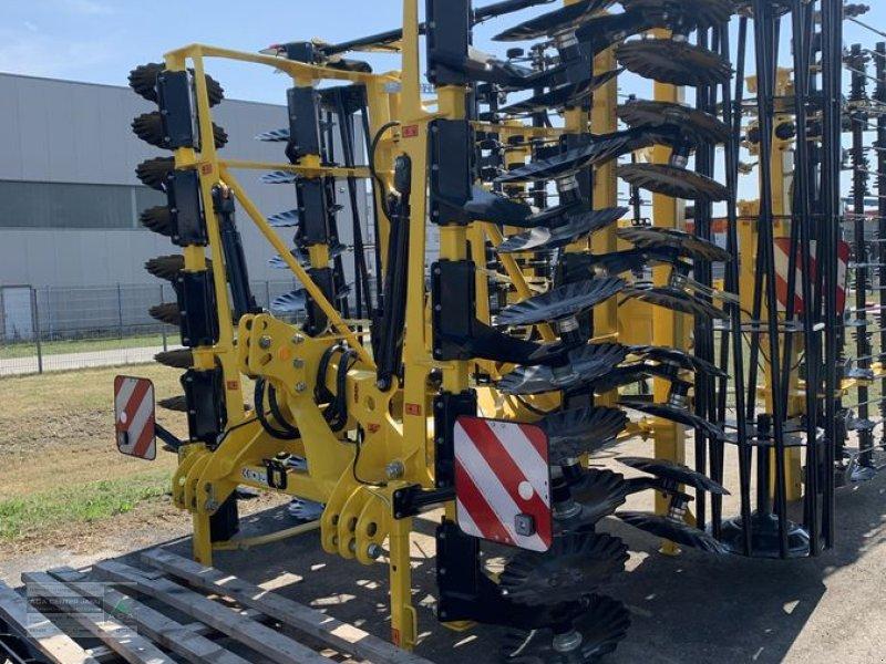 Kreiselegge des Typs Bednar Swifterdisc XN, Neumaschine in Gerasdorf (Bild 1)
