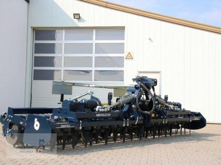 Kreiselegge des Typs Breviglieri MekFold 220-500, Neumaschine in Mahlberg-Orschweier (Bild 1)