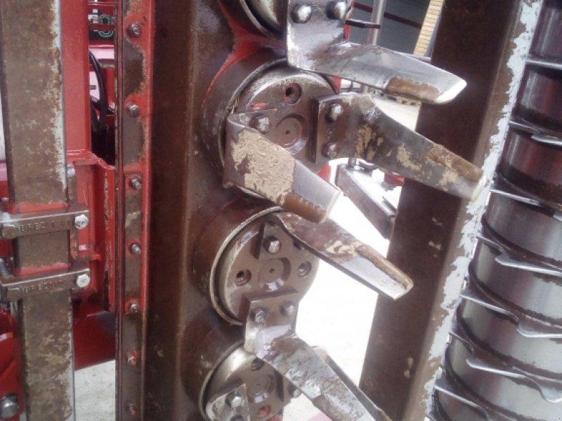 Kreiselegge des Typs Breviglieri Mekfold 260, Gebrauchtmaschine in Simbach Inn (Bild 5)