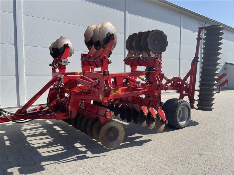 Kreiselegge tip Brix SEM/H-50 5 mtr. Bugseret Disc harve, Gebrauchtmaschine in Nimtofte (Poză 1)