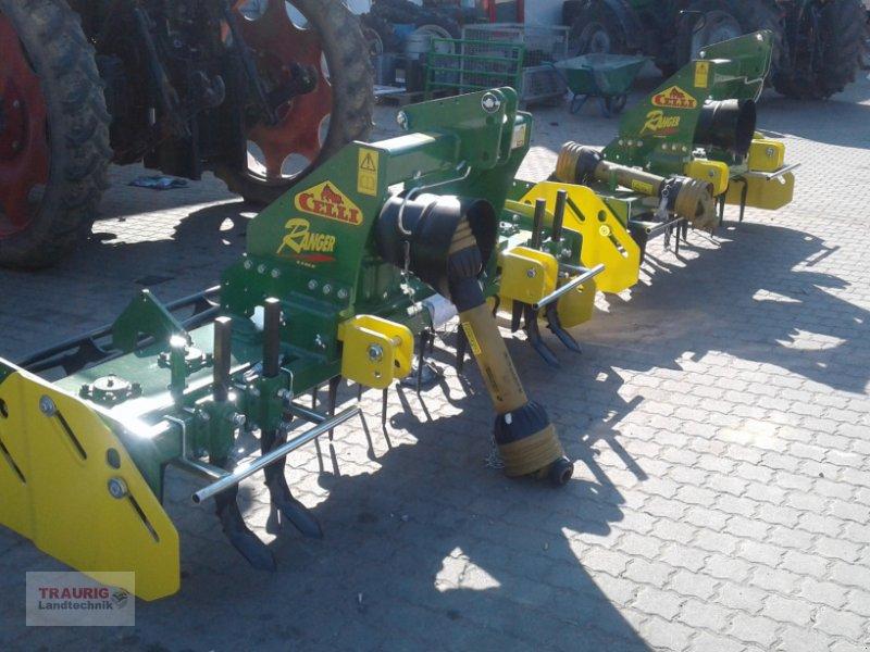Kreiselegge des Typs Celli Ranger, Neumaschine in Mainburg/Wambach (Bild 1)