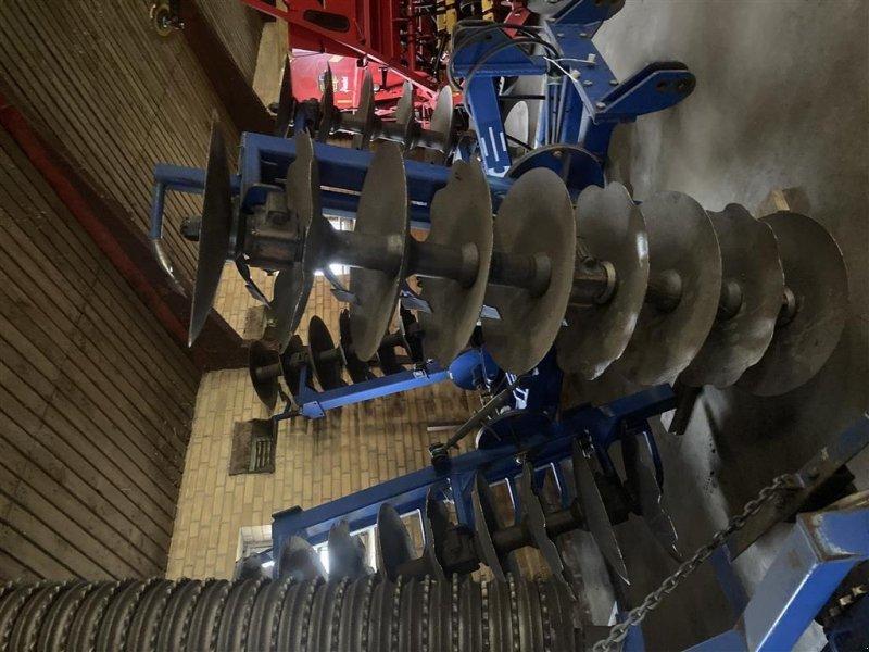 Kreiselegge типа Dalbo AXC 4 meter, Gebrauchtmaschine в Toftlund (Фотография 1)