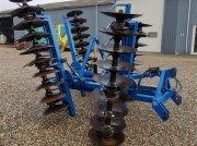 Dalbo AXR-H400 rotačné brány